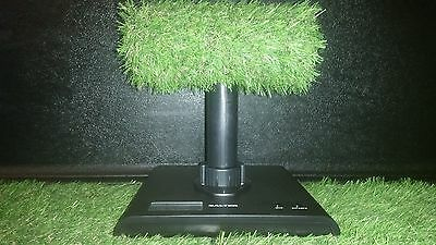Falconry Scales Made with Real AstroTurf