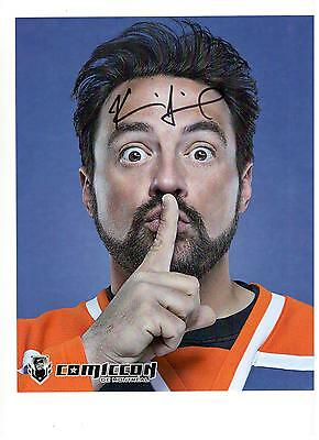 Kevin Smith Authentic Signed Autograph Montreal Comiccon 2015 Arrow Daredevil