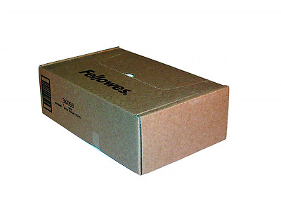Fellowes Powershred Shredder Waste Bags for 90S, 99Ci, 99Ms, AutoMax 200C, and A