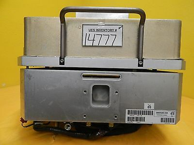 AMAT Applied Materials 5834R A 5000/5200 CVD Chamber Precision 5000 P5000 Used