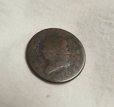 1810 Classic Head Large Cent, S-284, R-3!!  Type coin