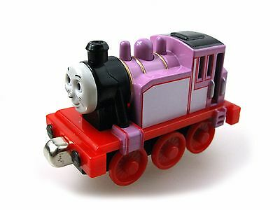 Die-cast THOMAS and friend The Tank Engine take along train-rosie