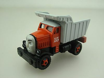 Die-cast THOMAS and friend The Tank Engine take along train-max