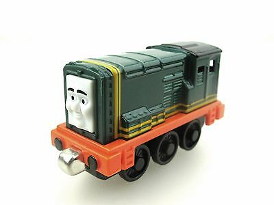 Die-cast THOMAS and friend The Tank Engine take along train-paxton
