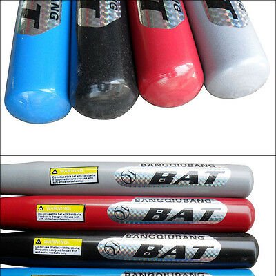 Hot Baseball Bat Fashion Aluminum alloy Racket Softball Outdoor Sports Hot NWT