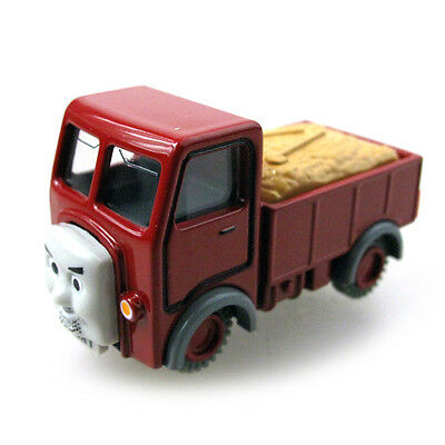 T0111 Die-cast THOMAS and friend The Tank Engine train-Lorry
