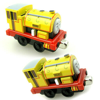 T0040 Die-cast THOMAS and friend The Tank Engine take along train-bill& ben