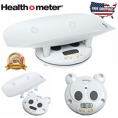 Health O Meter Baby Scale Digital Electronic Body Weight Meter Infant Toddler