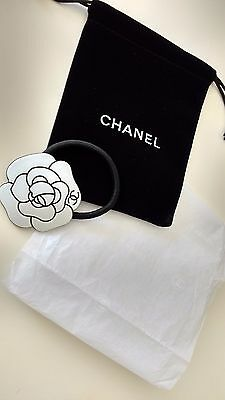 Chanel Camellia Hairband