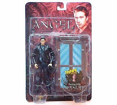 Angel 6-Inch Figure Wesley Parting Gifts By Diamond