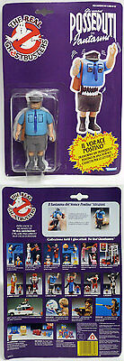 12157 The Real Ghostbusters Vorace Postino Kenner Anni 80