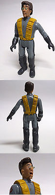 15237 The Real Ghostbusters Fs Peter Usato Anni 80 Kenner