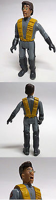 The Real Ghostbusters Fs Peter Usato Anni 80 Kenner