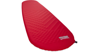 Thermarest Womens Prolite Regular Self Inflating - Red