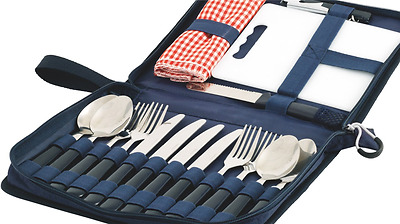 Outwell Ragley Picnic Cutlery Set RRP 25.00