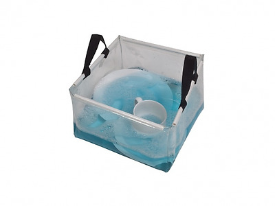 Kampa Folding Washing Up Bowl - RRP £6.50