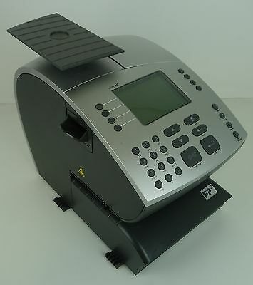 UltiMail 60 in Silver - Franking Machine - GBR-F-01