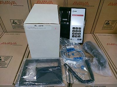 AT&T 7102A01B SINGLE LINE WALL OR DESK BLACK TELEPHONE-105631154-Refurbished