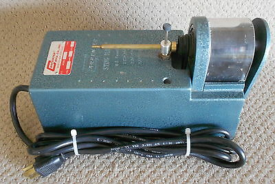 CARPENTER Model 70-A Swing Blade Rotary Wire Stripper,  Excellent Used Condition