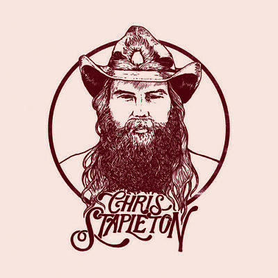 Chris Stapleton - From A Room: Volume 1 [New CD]