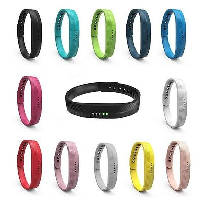 Brand New Replacement Wristband for Fitbit Flex 2 Tracker Bracelet Band Strap