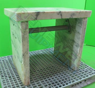 "Marble Anti-Vibration Isolation Table L 35"" x W 24"" x H 31"" #9"