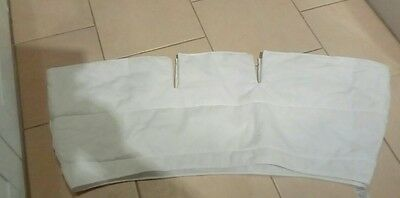MOSES basket padded liner bumper MAMAS & Papas -MOTHERCARE  AND OTHERS-VGC