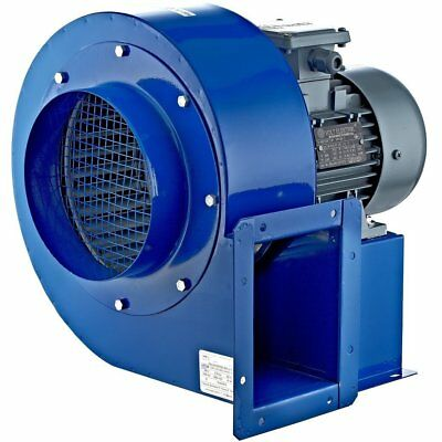 1800m3/h Centrifugal industrial duct Extractor fan Blower Fume Extract Grow