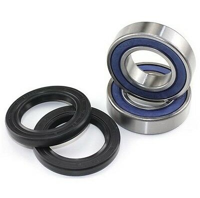 Front wheel bearing and seal kit Yamaha YZ450FX 4st new 2016