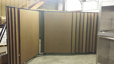 Double Sided Panel Pegboard System Commercial Parts Rack Organizer Art Display