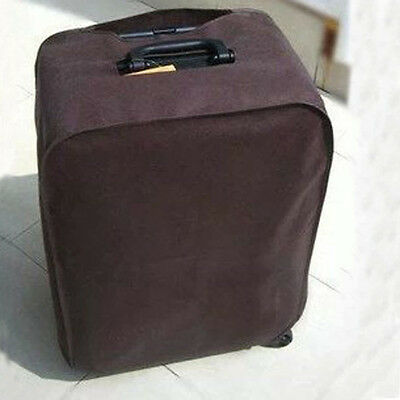 Durable Travel Luggage Suitcase Trolley Case Dustproof Covers Protector For 28''
