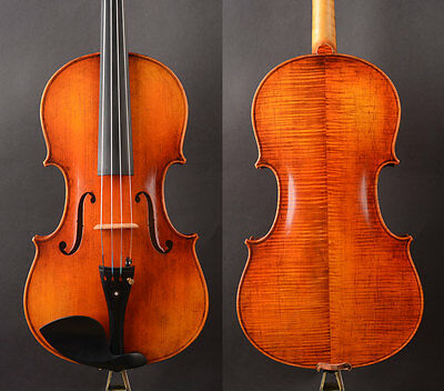 """Special offer! A T20 Viola 16.5"""" with  Oil varnish   Warm DeepTone"""