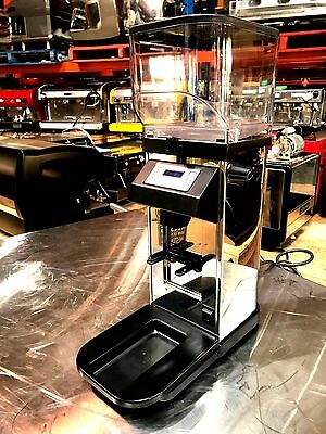 Fiamma Espresso Coffee Grinder Machine Cheap New Commercial Cafe Not Mazzer