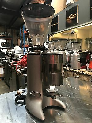 Ceado Commercial Cafe Espresso Coffee Grinder Machine Cheap Used Latte Cappuccin