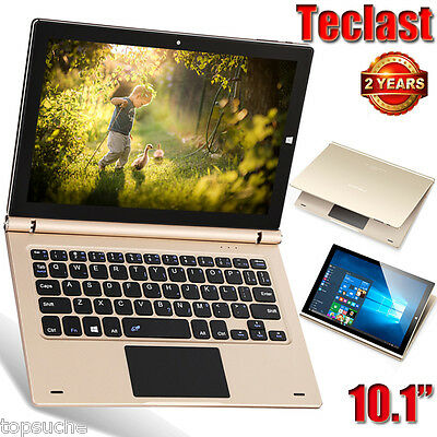 10.1'' 4GB/64GB Wind10 +Android 5.1 Teclast Tbook 10S PC Tableta 2 in 1 +Teclado
