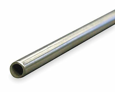 2m Seamless 316 Stainless Steel Tubing, 10mm Outside Dia., 6mm Inside Dia. -