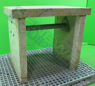 "Marble Anti-Vibration Isolation Table L 35"" x W 24"" x H 31"" #8"
