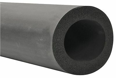 "Aeroflex EPDM Pipe Insulation, 1/2"" Wall Thickness, Flexible - 318-AC21812"