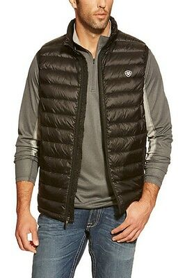 Ariat Mens Ideal Down Gilet