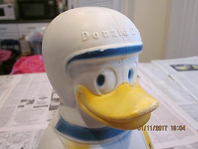 Puppets Cereal Donald Duck Container