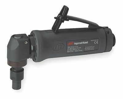 """Ingersoll-Rand 6"""" Industrial Duty Right Angle Air Die Grinder, 0.4 HP -"""