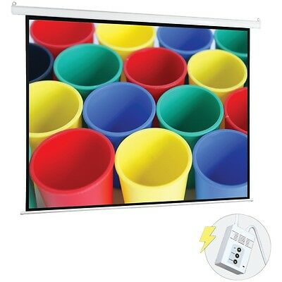 PYLE PRJELMT76 Motorized Projector Screen (72)
