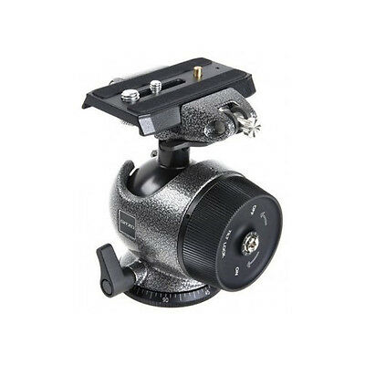 Gitzo GH3780QR Series 3 Magnesium Center Ball Head with Quick Release