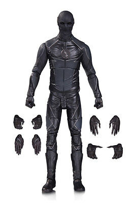 The Flash Tv Series / Zoom / 17 Cm / Dc Collectibles