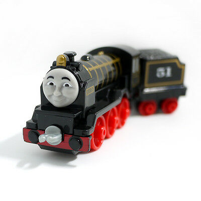 1 : 64 Diecast model Thomas and friends with hook trainmaster Hiro & tender