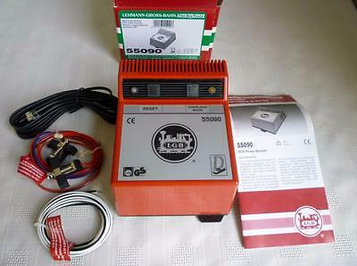 Lgb 55090 Mts Power Booster In Original Box With Instructions