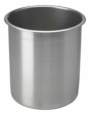 Vollrath Stainless Steel Bain Marie Pot; Capacity (Qt.): 12 - 78820
