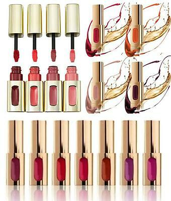 L'Oreal Colour Riche Extraordinaire Lipgloss - Choose Your Shade