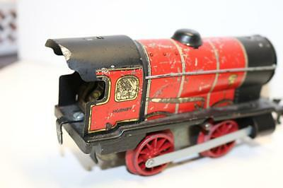 hornby loco for parts none runer  k3170