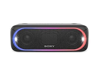 Sony Srs-Xb30 Enceinte Portable Sans Fil Bluetooth - No